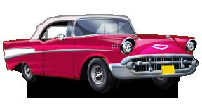 Cars clipart classic. Car clip art vintage