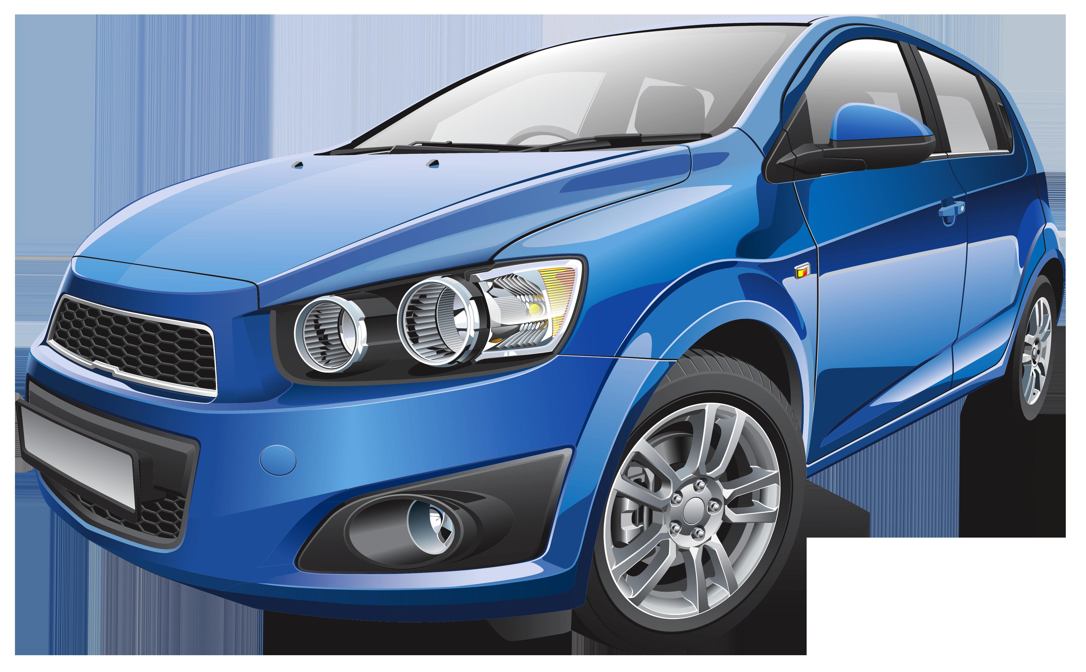 Driver clipart family. Blue car png clip