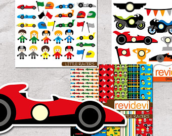 Cars clipart fast. Racing clip art sale