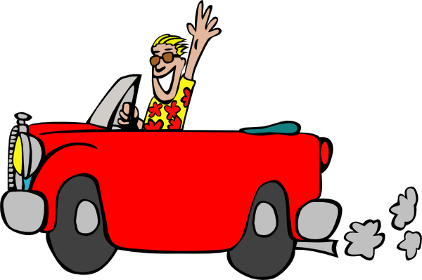Driver clipart fast driver. Race car free images