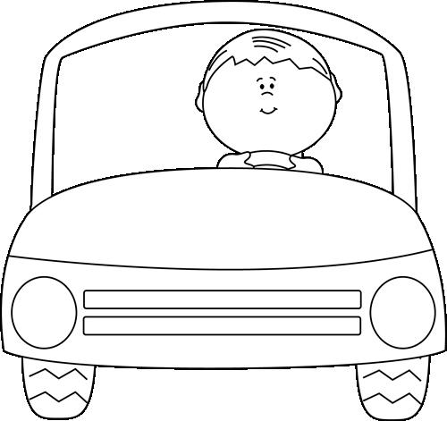 Car clip art images. Cars clipart school