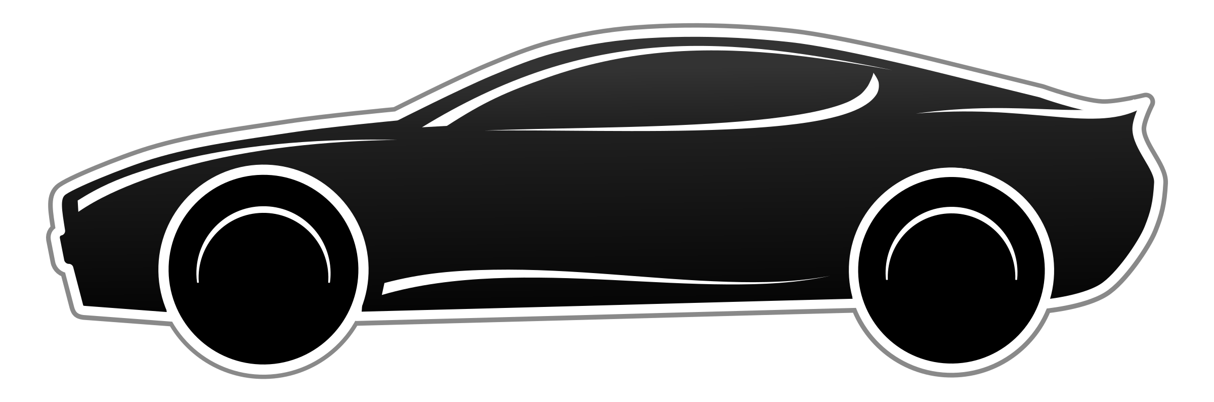 Clipart Car Black And White Clipart Car Black And White Transparent Free For Download On Webstockreview 2021