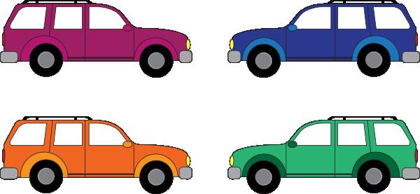 Cars suv