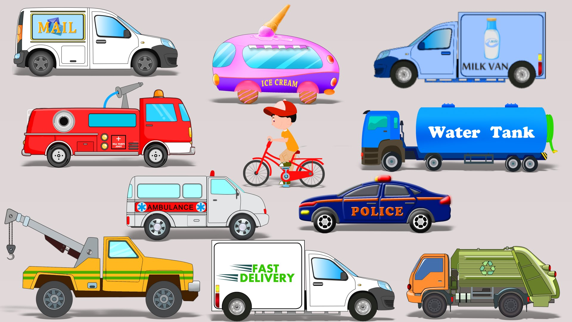 Cars clipart transporter. Street vehicles toy car