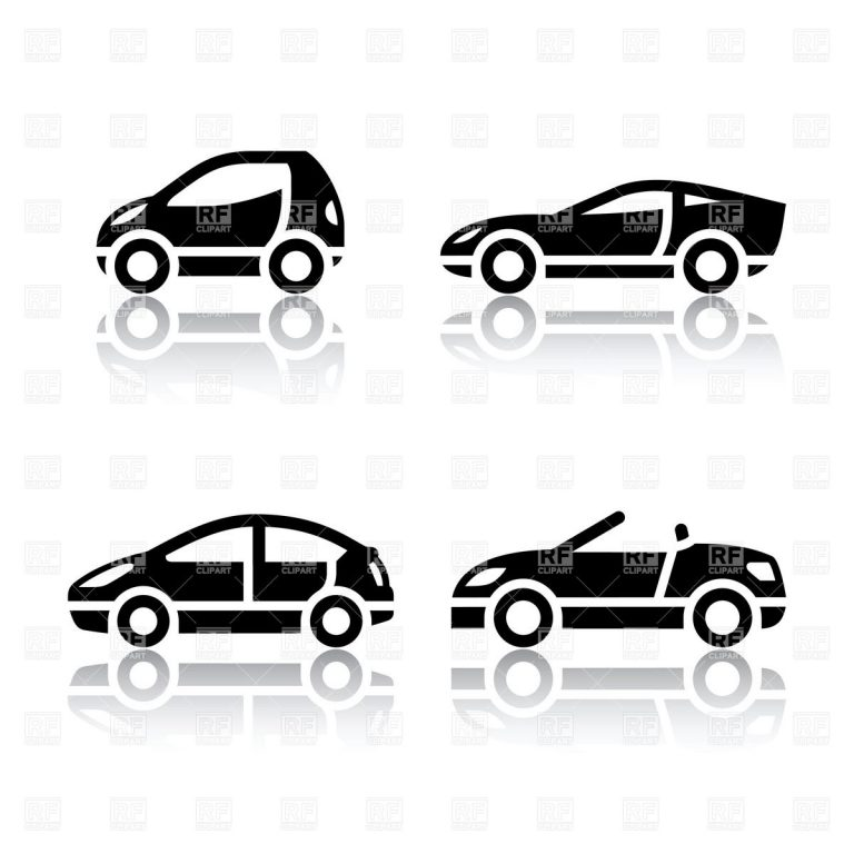 Cars clipart vector. Sport graphics blog car
