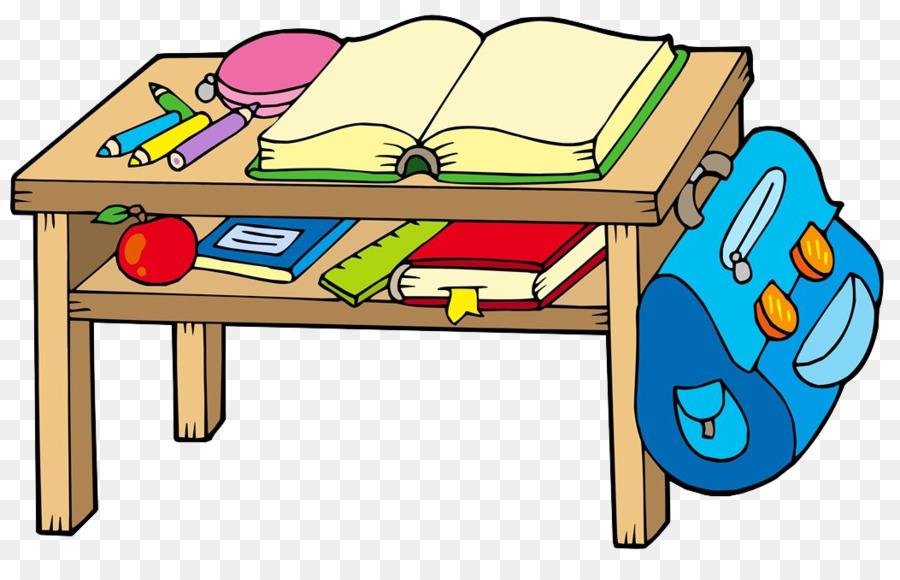 School clip art the. Cartoon clipart classroom