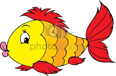 Cartoon clipart coral. Reef fish panda free