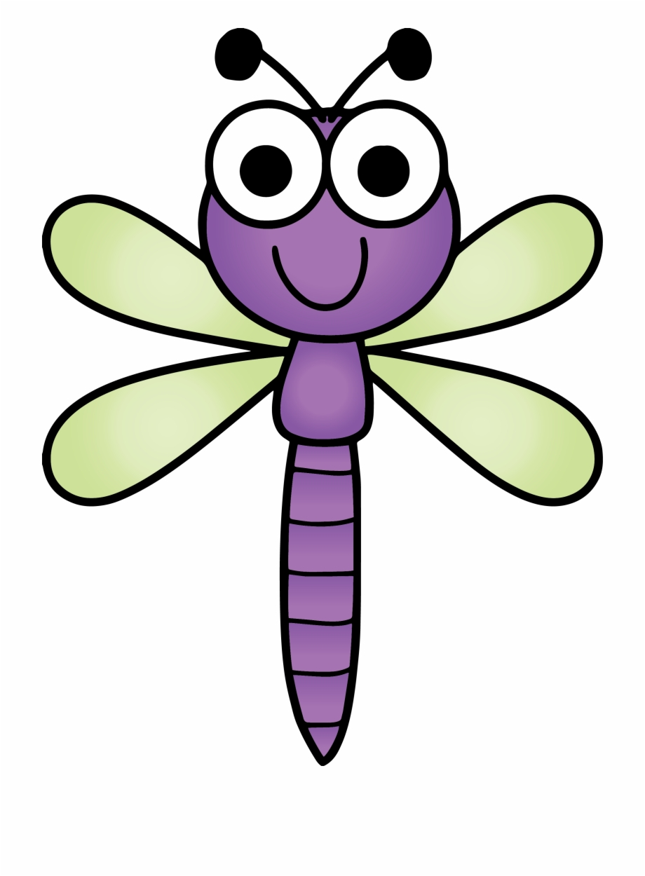 Dragonfly clipart cartoon. Pictures clip art free