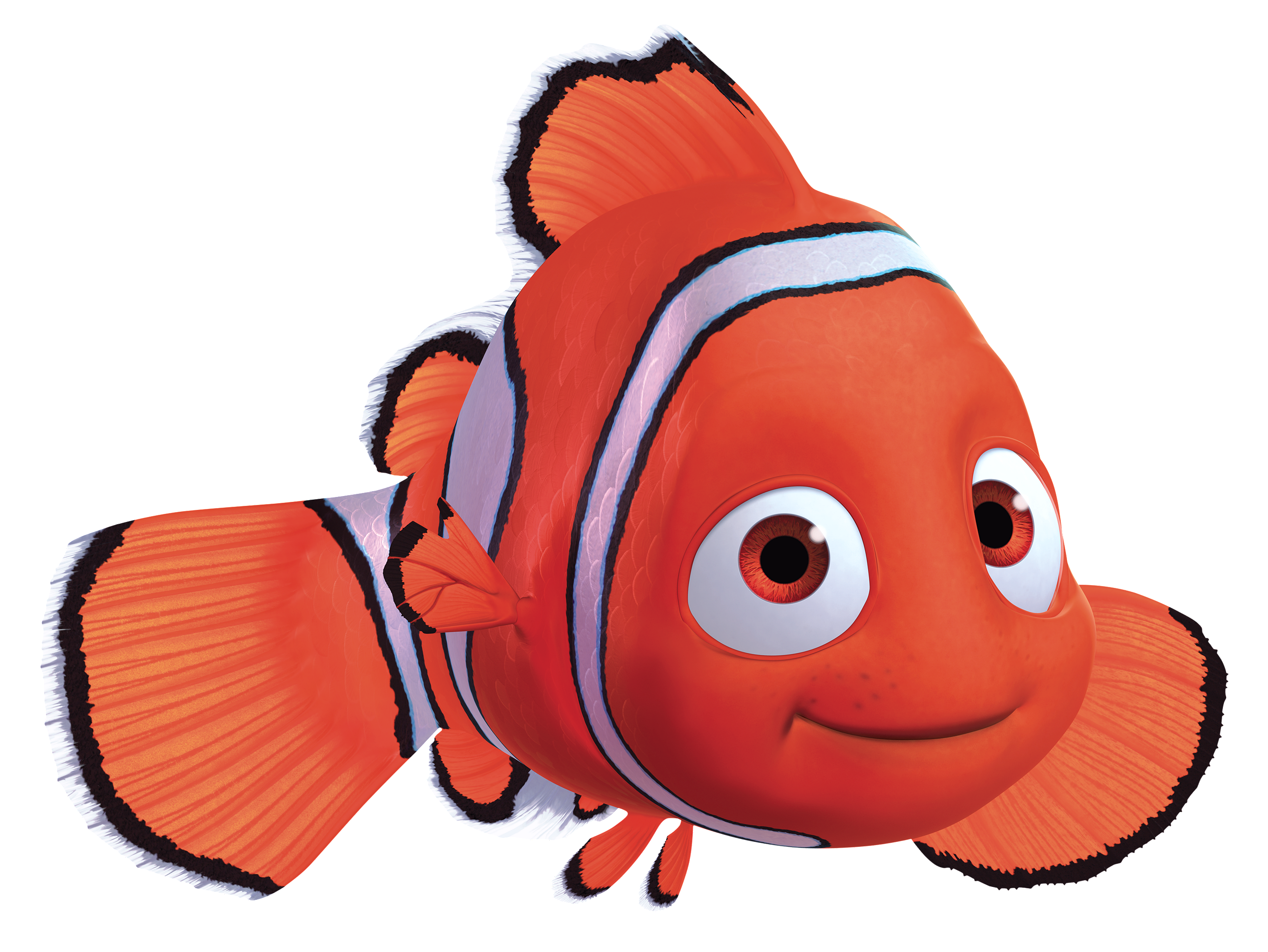 Finding characters dory free. Nemo clipart face