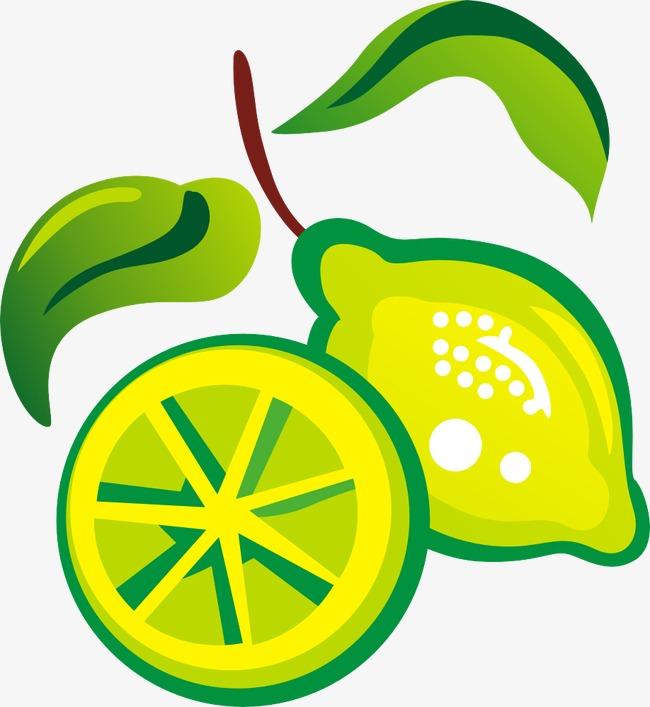 23+ Fruit Lemon Cartoon Images Wallpapers