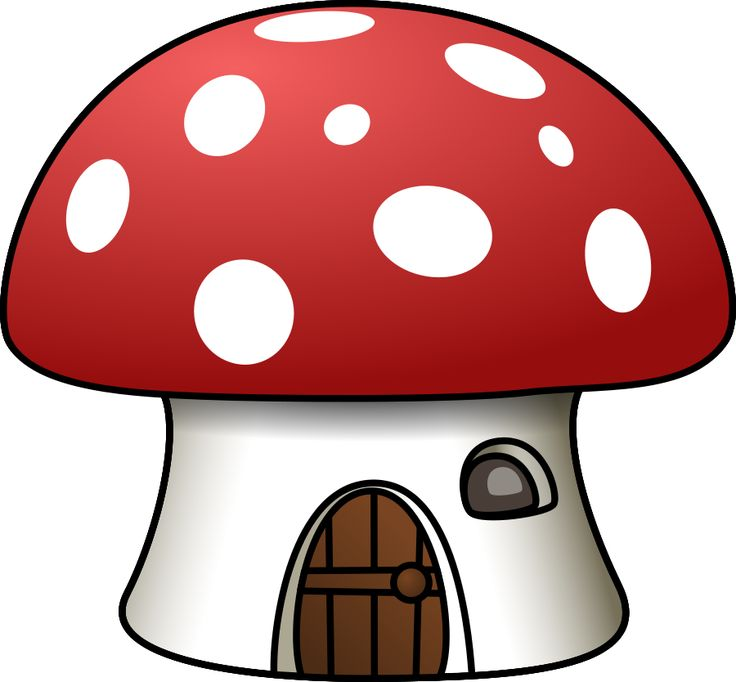 Cartoon clipart house.  best houses images
