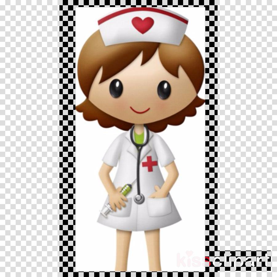Medicine . Nurse clipart cartoon