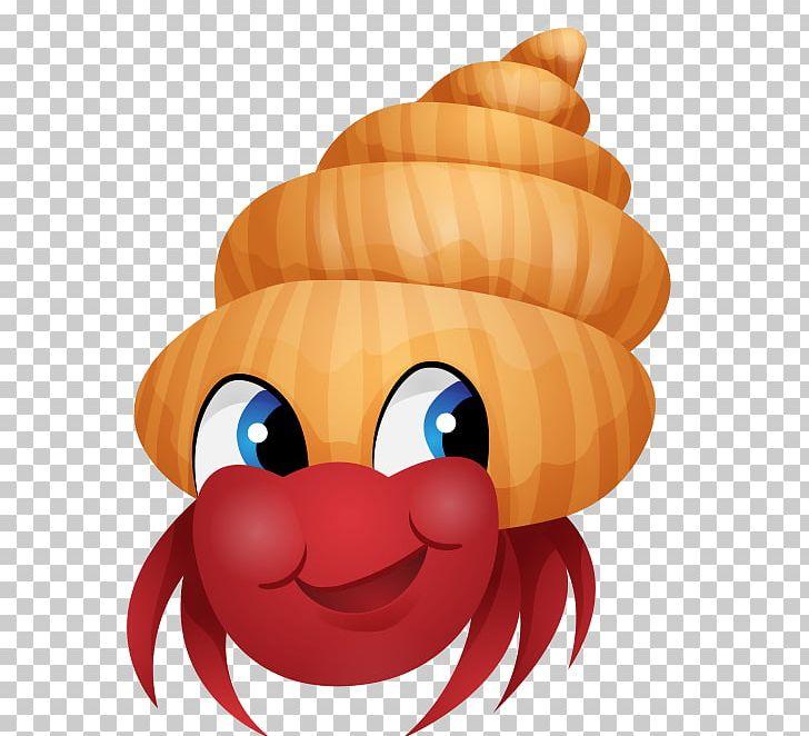 Seashells clipart animated, Seashells animated Transparent ...
