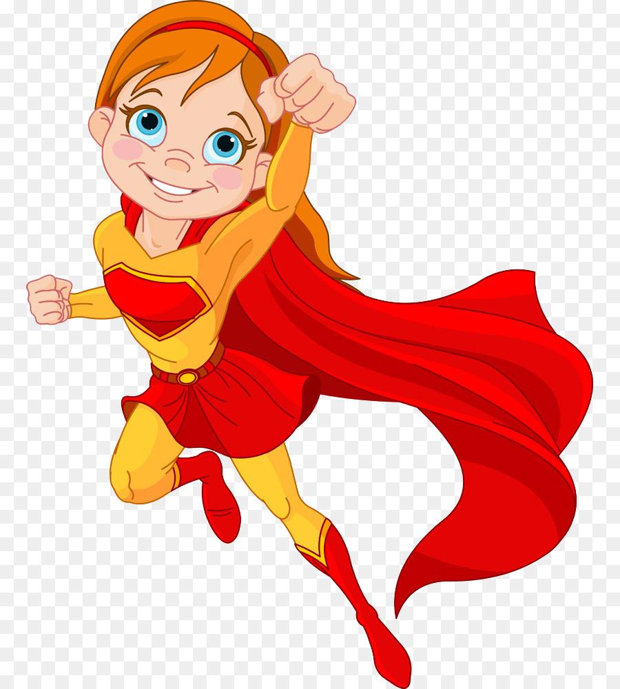 Supergirl clipart. Superwoman clark kent clip