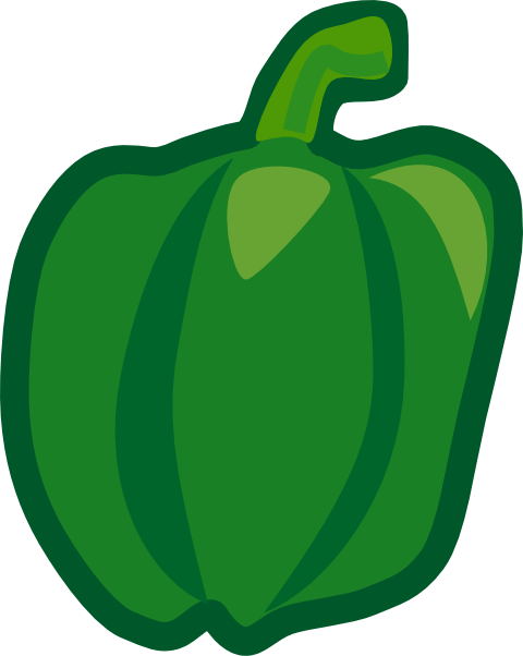 Cartoon clipart vegetable. Vegetables panda free images