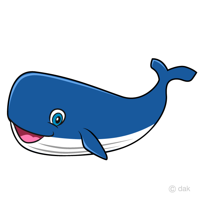 Cartoon clipart whale, Cartoon whale Transparent FREE for ...