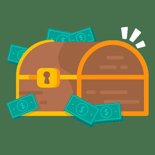 Savings dollar transparent svg. Cartoon money png