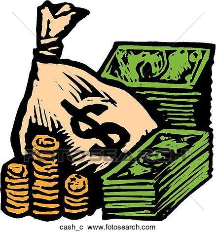 Cash clipart. Plant of cashc search