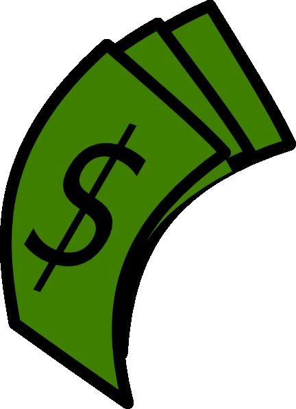 . Cash clipart