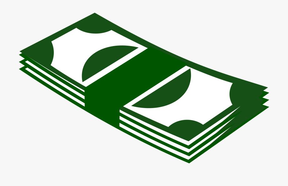 Cash clipart. Money