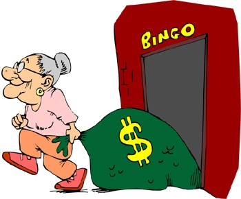 best games images. Cash clipart bingo