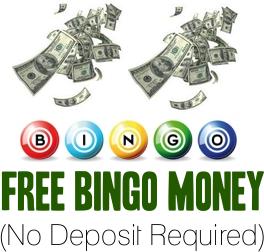 Cash clipart bingo. No deposit bonuses at