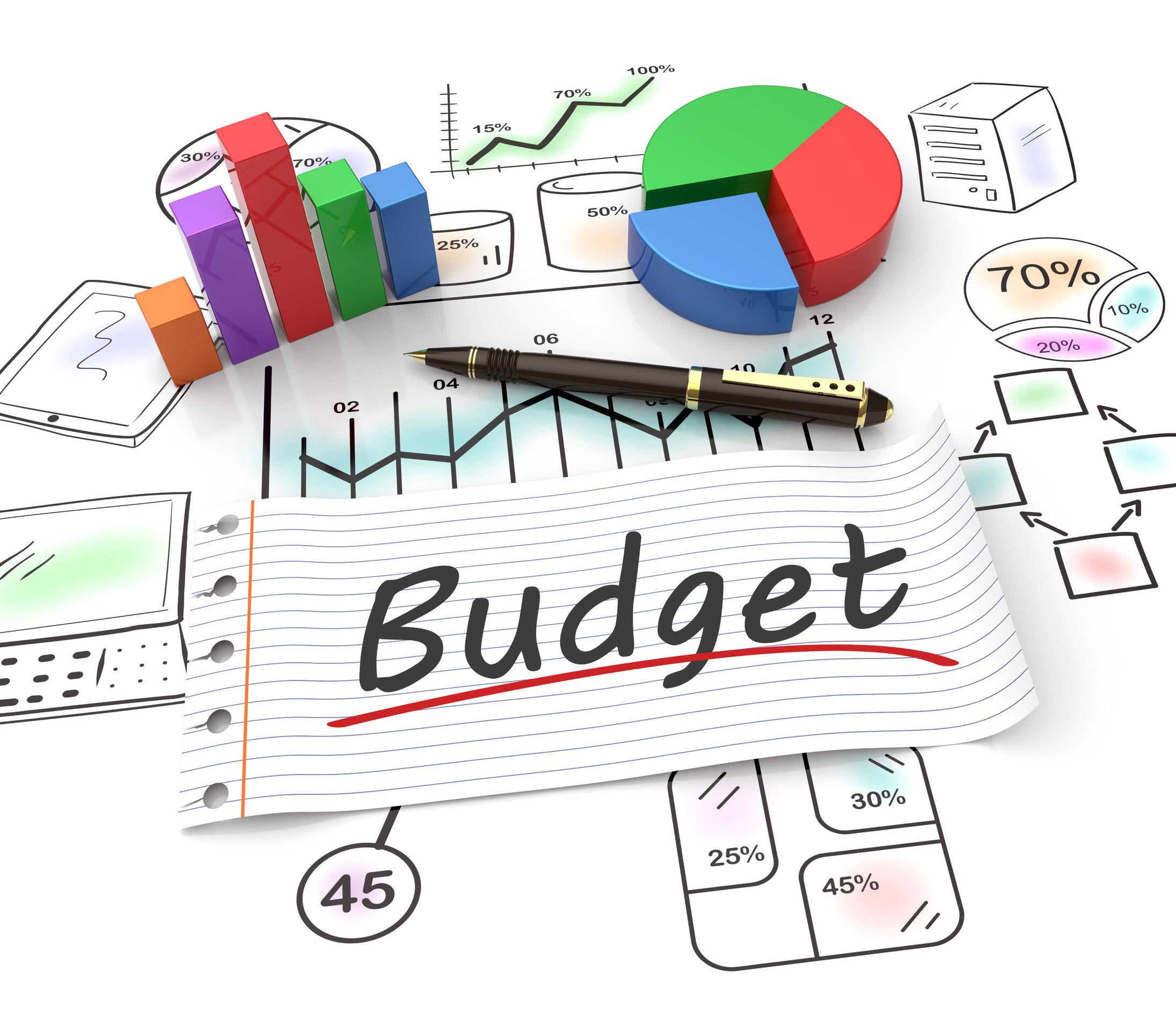 cash clipart budget  cash budget transparent free for