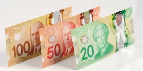 Image gallery bank of. Cash clipart cash canadian