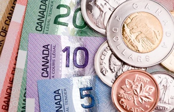 Cash clipart cash canadian.  collection of money