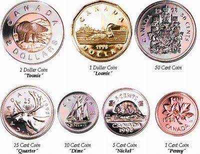 cash clipart cash canadian