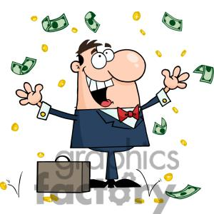 Cash clipart cash prize. Reward panda free images