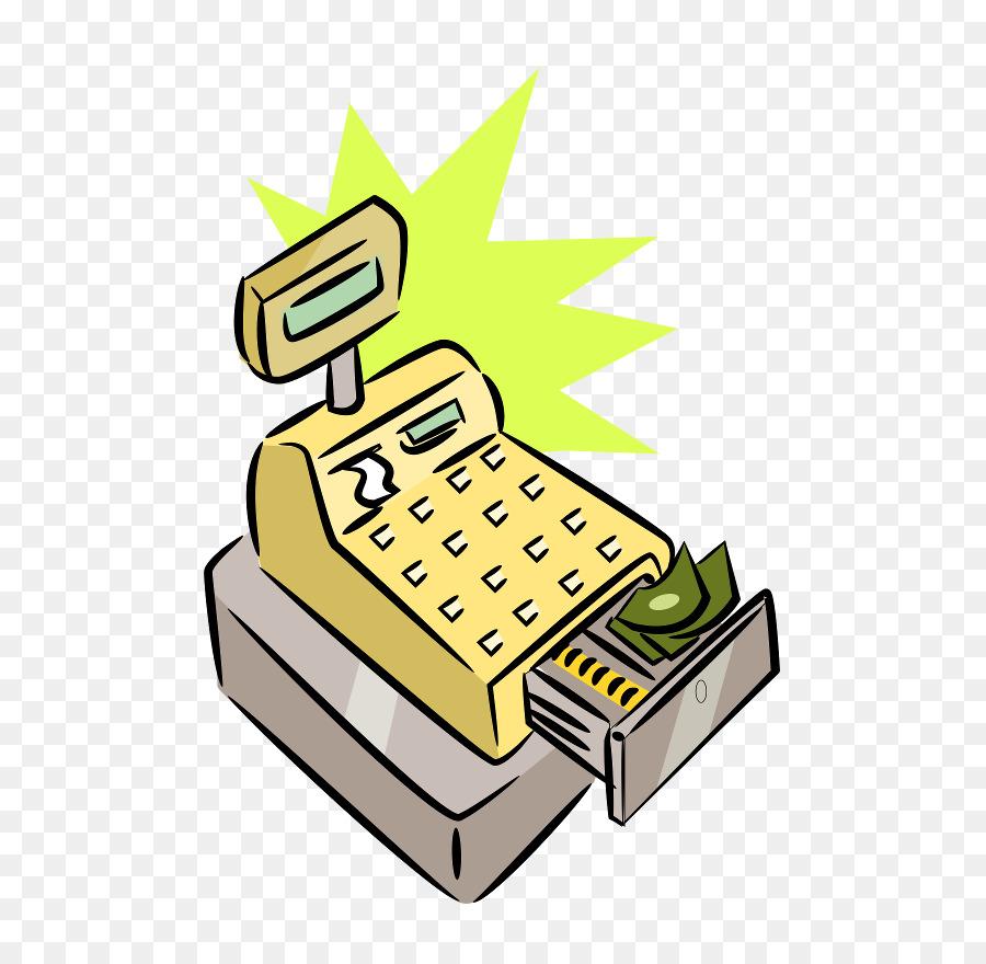 Money clip art images. Cash clipart cash register
