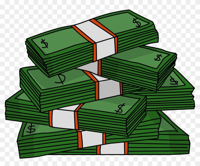 Free money images photos. Cash clipart cash stack