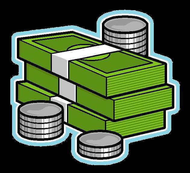 Money free printable images. Cash clipart clip art