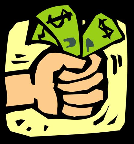 Cash clipart cost. Savings vs avoidance null