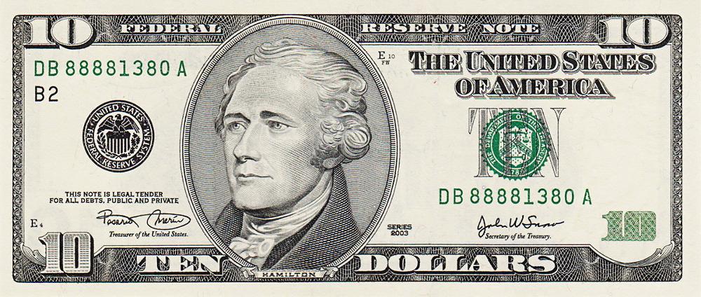 cash clipart dollar bill