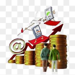 Cash clipart economics. Economie png vectors psd