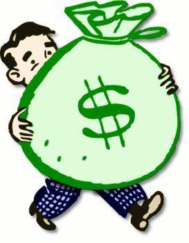 best financial abuse. Cash clipart economics