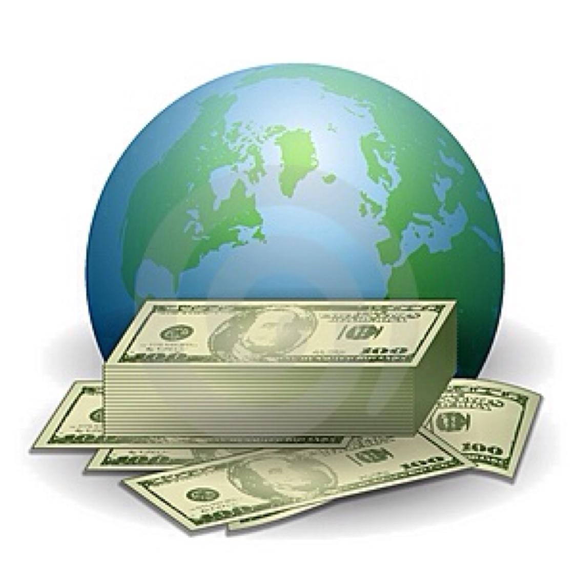 Copy of latin america. Cash clipart economics