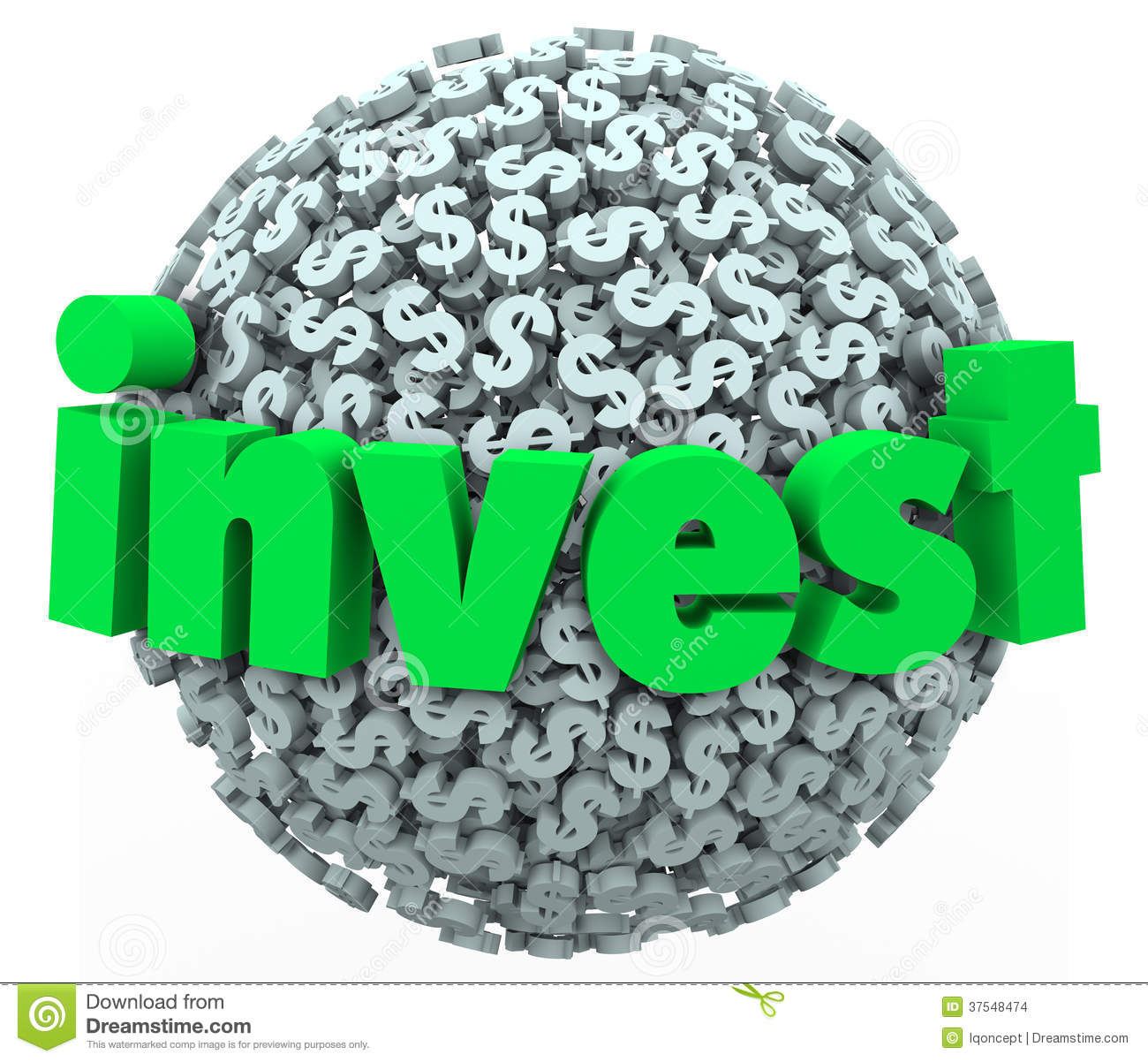 cash clipart investment