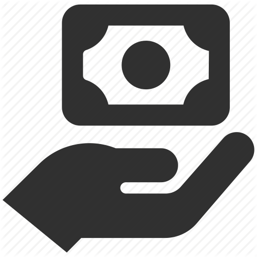 Money bank transparent clip. Cash clipart logo