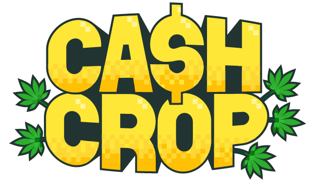 Home crop the game. Cash clipart logo