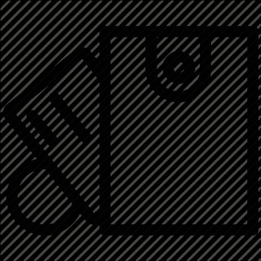 Cash clipart logo. Pocket money pencil and