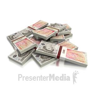 cash clipart note