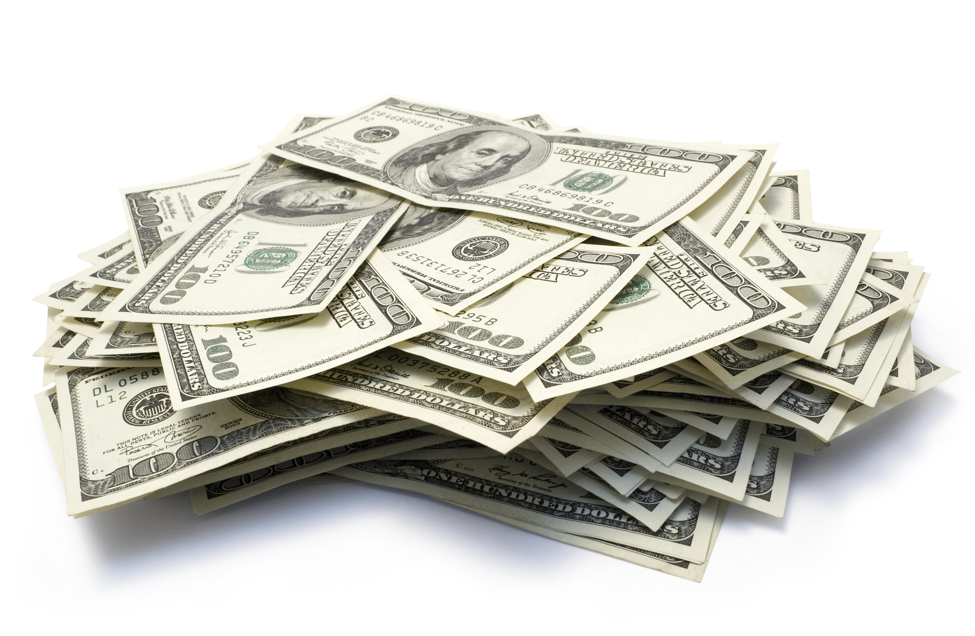 Cash clipart pile money, Cash pile money Transparent FREE ...