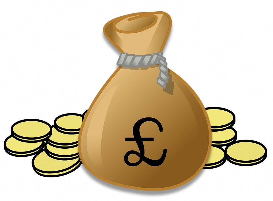 Money clipart. Cash english free collection