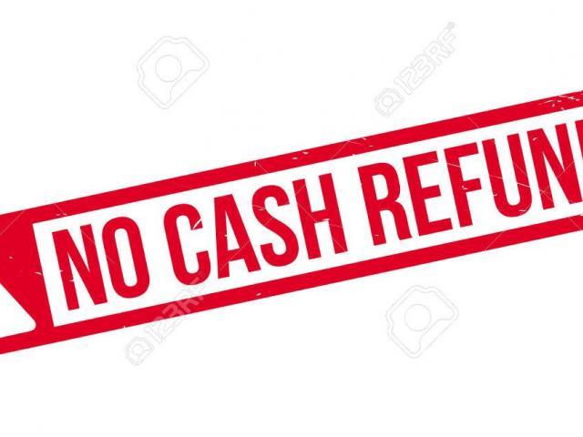 Refund lost money free. Cash clipart reimbursement
