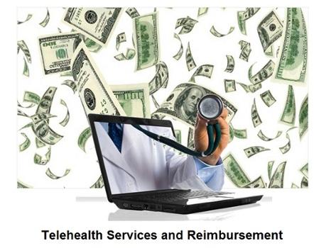 Telehealth services understanding issues. Cash clipart reimbursement