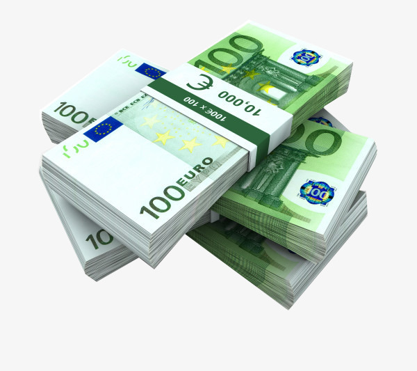 Cash clipart wad cash. Of stack money png
