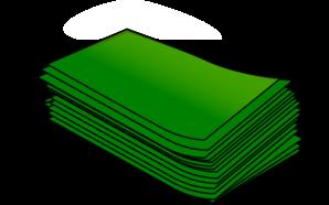 Cash clipart wad cash. Of clip art at